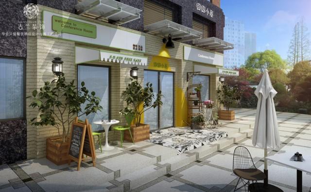 小型咖啡馆设计,成都小资咖啡厅设计,咨询:18280363947<微信>