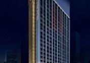 【百和铂雅城市酒店】酒店设计,成都