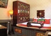 德阳主题酒店装修设计探索酒店发展的