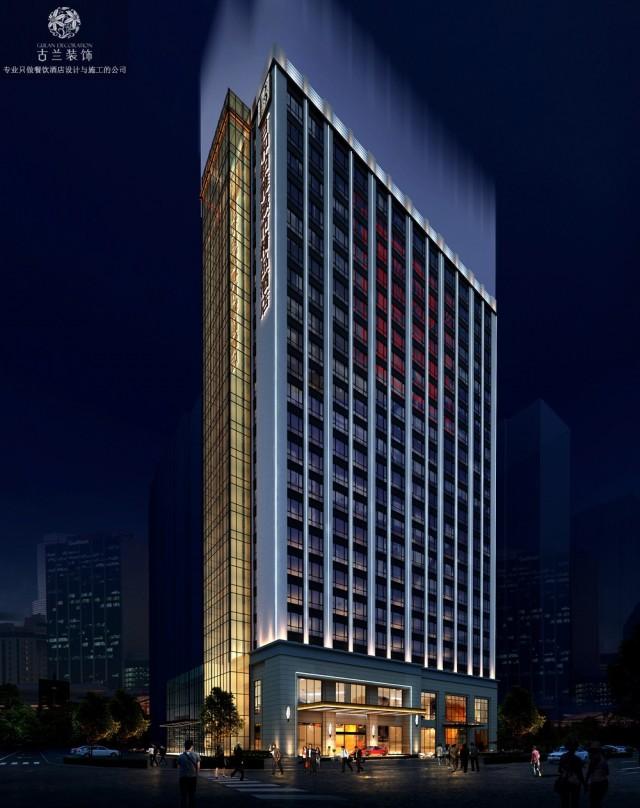 成都专业精品酒店设计公司-古兰装饰-青海精品酒店设计-百和铂雅酒店案例,古兰装饰专业酒店设计,16年的酒店策划、经营、装修设计,只为打造专业的酒店装修设计公司-只做高盈利的酒店投资规划。
