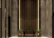 郑州专业酒店设计公司|张家口竹子国