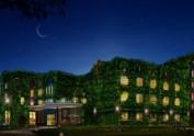 开封商务酒店设计-专业主题酒店设计