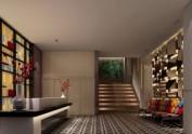 开封酒店设计-专业商务酒店设计公司