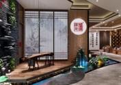 """【杭州餐厅设计公司】陈升号,""""扬帆"""