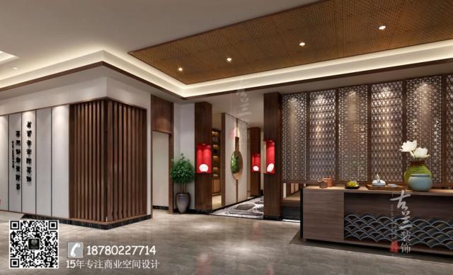 从外观看陈升号是现代化的感觉。但是走进去却给人一种十分雅致的感觉。室内以原木色和白色作为主调,干净明了的氛围下又显得十分简约大气。