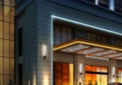 黑龙江精品酒店设计公司-海东市百和