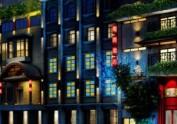 达州酒店设计|达州酒店装修-春熙路《