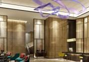 哈尔滨酒店设计装修公司-遵义E·国际