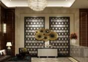 鸡西酒店设计装修公司-新都海伦商务