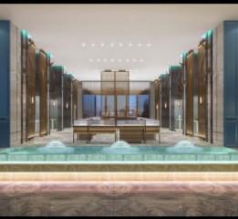 五星级酒店设计打造熟悉的环境