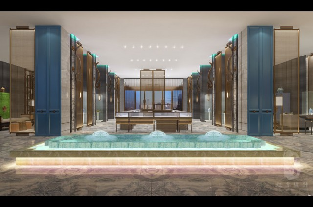足够宽敞的客房能够容纳一个家庭的休息,红专设计认为客房设计是一个重点,比较毕竟这是消费者休息的地方,也是消费者在五星级酒店待的时间最长的一个地方,所以客房设计时一定要多注意细节地方,其使用的材料方面也要保证品质,同时还要保证房间采光充足。
