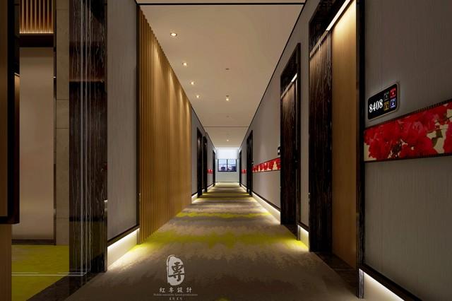 西藏五星级酒店设计公司|E·国际精品酒店