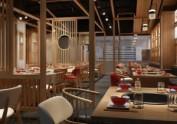 苏州餐厅设计公司|古堰何氏串串屋|餐
