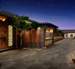 小龙坎老火锅店|合肥餐厅设计公司|专