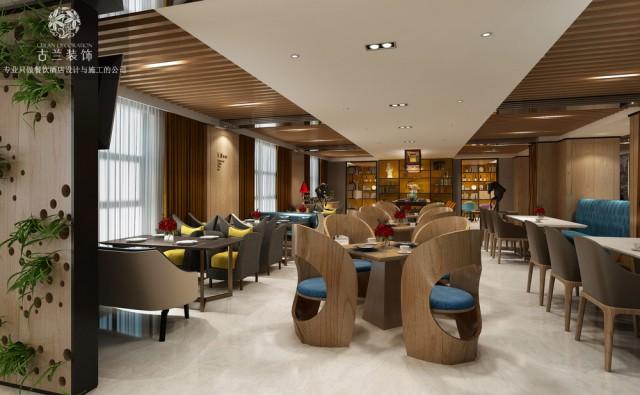 """设计说明:M-one酒店是由古兰装饰在贵阳地区设计的时尚精品酒店,在该精品酒店设计中、古兰装饰酒店设计团队充分的融入了贵阳的人文、自然、民族等元素,又巧妙的结合了现代人的生活方式,把文化、时尚、舒适、休闲、时尚巧妙的结合在一起。M-one酒店设计可以给用户一种""""宾至如归""""的感受。"""