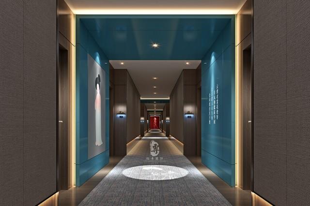 确实,红色在整个精品酒店设计中,乃至室内设计中都不宜作为主色调,过多的使用红色会让人的眼睛负担过重,待的时间长了容易让人心情烦躁。但是,在精品酒店中,只要搭配得当,红色可以成为非常好的配角,让整个精品酒店时尚又有品位。