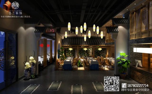 室内同样没有让人失望,在装修风格上符合各个年龄段人的审美。餐厅中大量的绿植让人感觉身处花园中一样,在搭配上各种灯光效果,使整个空间都有时尚、前卫之感。