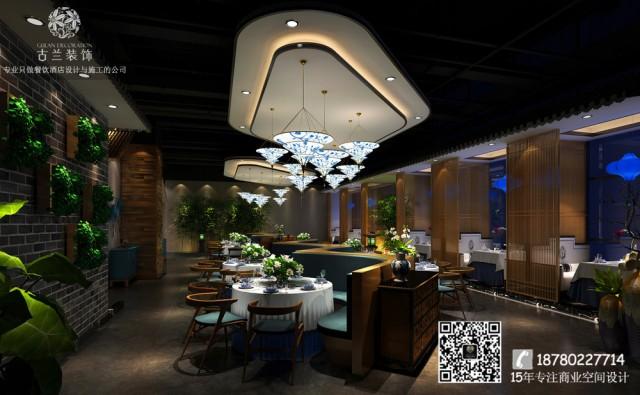 小清新文艺风格的装修,为了节省空间满足多人用餐,双面卡座,搭配原木色的餐桌椅,显得餐厅很有小资格调。