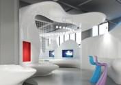 西宁早教中心设计装修公司-巧克力梦