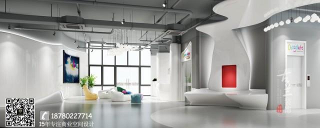 成都巧克力梦工厂综艺培训以互联网思维打造的一家少儿综艺培训中心,这家店想打造成一个旗舰店和新式教育体验店的形式,要体现出我们的现代感,科技感,艺术感,主体色为白色。两个核心战略性的扩张和盈利点延伸的尝试。