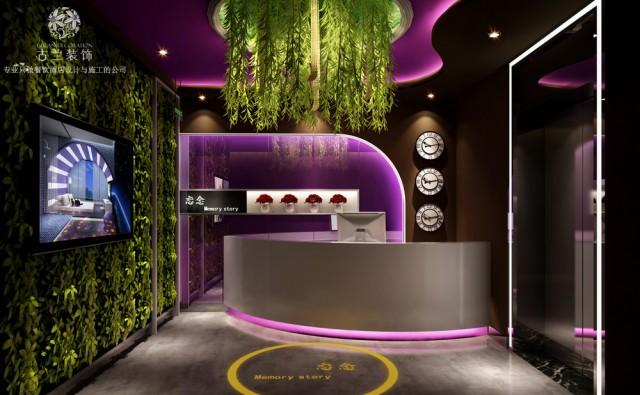 项目名称:安顺恋念不忘情侣酒店 项目地址:安顺市小十字中环商业广场B栋8楼;