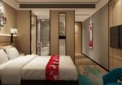 渭南酒店设计装修公司-遵义E·国际精