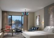 雅安现代酒店设计公司|雅安专业精品