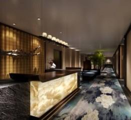 雅安精品酒店装修设计公司-巴中普众