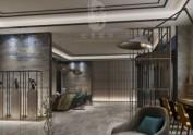 宁夏五星级酒店设计公司|普洱漫精品