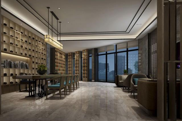 说明:普洱·漫酒店作为红专设计在云南地界的又一标志性的精品酒店设计项目,其设计也充分考虑了项目所在地的各种因素来进行定制化,通过对当地市场的充分了解及投资人的要求,在精品酒店设计时通过对阶梯房型和阶梯房价的设置,满足不同层次客户群体需求。而在公共区域的客户体验感、后勤管理上的便利性及还是客房的竞争能力都从设计的角度得到了不同程度的加强,好看即好用,再降低装修成本的同时,提升了酒店空间的使用率。