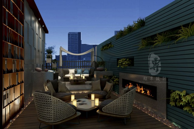 宁夏五星级酒店设计公司|普洱漫精品酒店