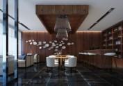 太原酒店设计装修--专业商务酒店设计