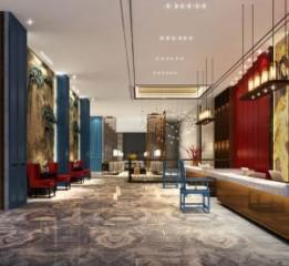 四星级酒店设计要打造出特色