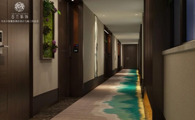 """昆明,享""""春城""""之美誉,这里空气清新、天高云淡、阳光明媚、鲜花常开。所以也吸引了一大批游客前往,是逃离城市的""""诗与远方""""。设计师将昆明当地的文化元素和生活美学融合在一起,让酒店在具备舒适感的同时,也让酒店拥有属于本身的独一无二的气质。空间宽敞的酒店大堂采用落地窗的形式,让客人从视觉上就能够感受到花园的氛围,有隔离外界的喧嚣回归尘俗的感受。"""
