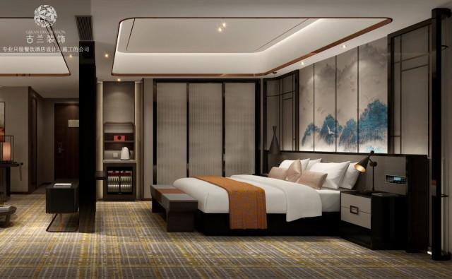 昆明精品酒店设计公司