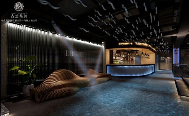 特色豆花鱼餐厅设计,成都专业餐厅装修|成都餐厅设计公司-装修咨询:182-8036-3947(微信)