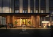 四星级酒店设计打造差异化