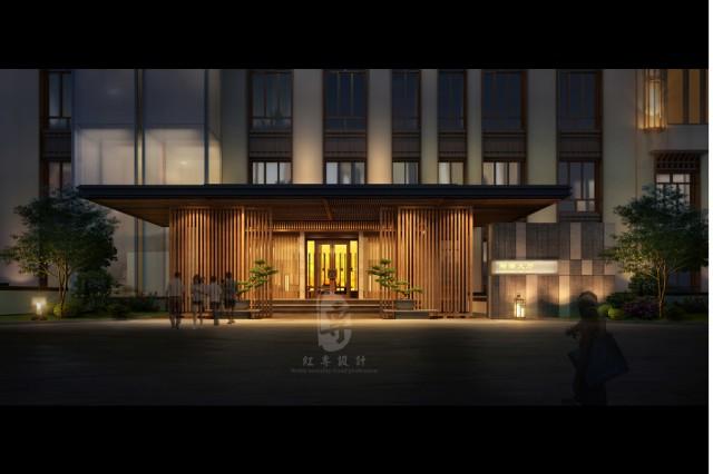 如何设计一个大型的四星级酒店,如何在酒店市场中突出自己,该怎么设计才能有差异化,才能有属于自己的核心竞争力,酒店投资人怎么利用差异性宣传自己的酒店,通过四星级酒店设计提升知名度。