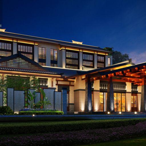 合肥酒店设计公司
