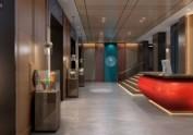 西安酒店设计公司-悦廷栖居酒店案例