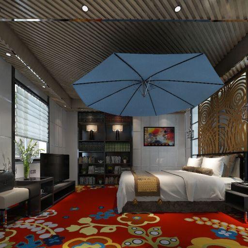 郑州酒店设计装修