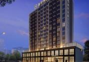 郑州酒店设计装修-郑州商务酒店设计