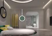 郑州商务酒店设计-郑州专业酒店设计