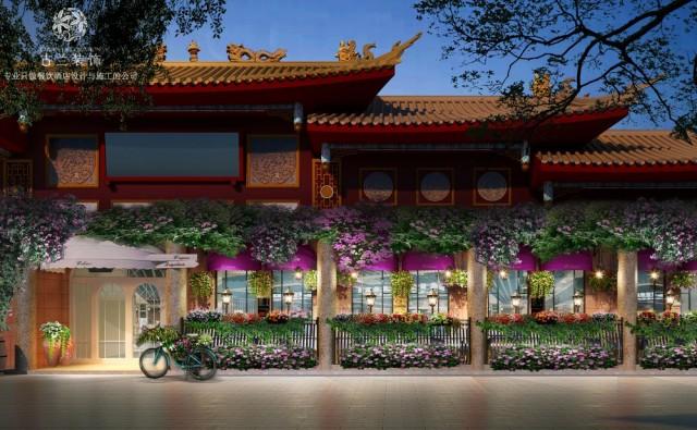 项目名称:成都顽食餐厅 项目地址:成都市琴台路206号