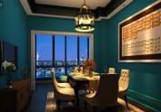 成都中餐厅设计-成都蘇香小苑私房菜