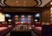 成都中餐厅设计-秀色唐朝私人中餐厅