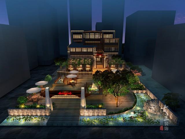 汶川羌文化主题度假酒店,位于汶川市岷江路上段25号附近设计中我们大量的采用木作结构,仿泥做墙面(机理乳胶漆),配合现代的灯光家电,现代的卫生间;用传统的材料现代的手法,现代的材料传统的表现完美展现汶川这个舞者的居旅精髓。