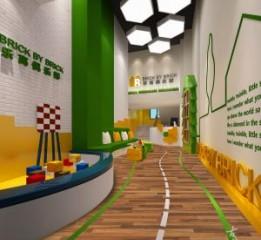 广西桂林培训机构设计公司-乐高培训