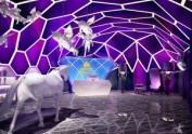 商丘KTV设计装修公司-重庆Sonar 主题