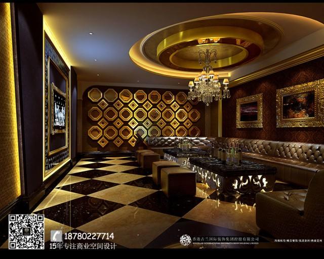 广西柳州专业ktv设计公司哪家好-南宁商务ktv设计